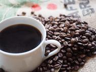 コーヒーのいい香りとカフェインの成分で心をリフレッシュ