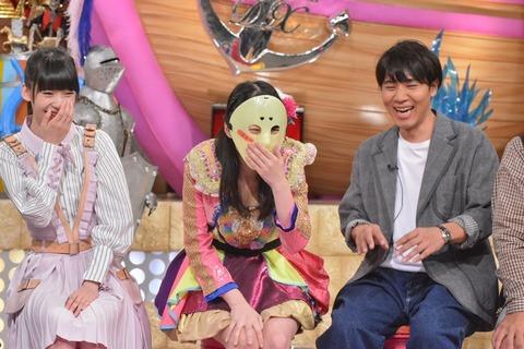 NGT48荻野由佳「私は総選挙4位だからグリーン車乗りたい。峯岸さんは32位でグリーン車なんです」【ダウンタウンDX】