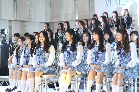 【画像】 MNL48 一期生メンバーをご覧くださいwwwwwwwwwwwwwwwwwwwwww