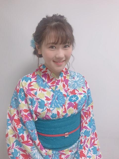 西野未姫が踊るさんま御殿の収録に参加