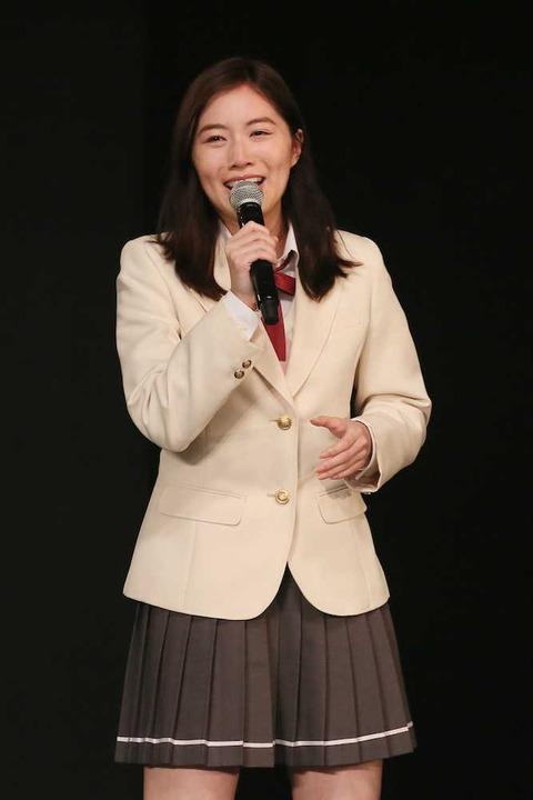 松井珠理奈 7日のMステで仕事復帰!16人で初「センチメンタルトレイン」を披露へ