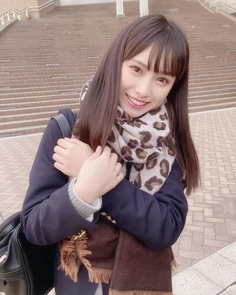梅山恋和「制服デートする?」