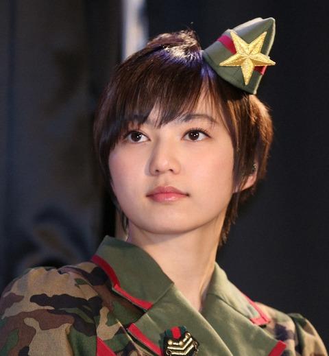【悲報】「私立恵比寿中学」 安本彩花22歳、悪性リンパ腫で活動休止
