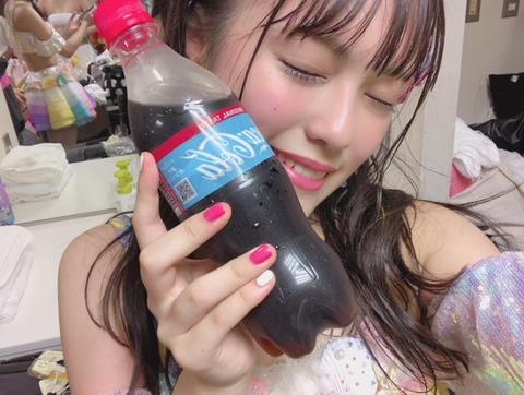 【超朗報】SKE48のライブ楽屋で着替え中の白ブラのメンバーがアップされる!!
