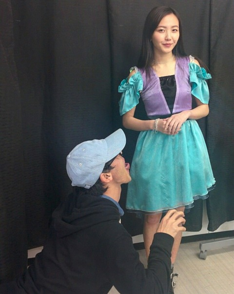 【画像】 東京女子流のチェキ会が酷いと話題にwwwwwwwwwwwwwww