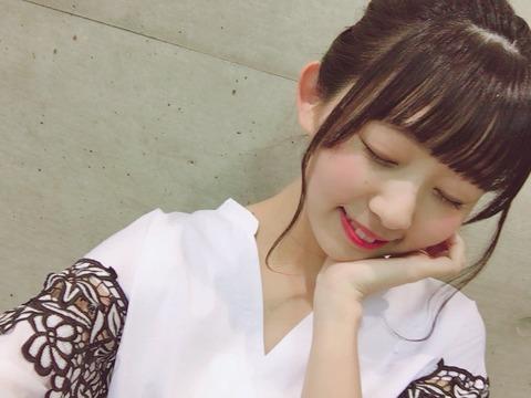 熊沢世莉奈って21歳には見えないな