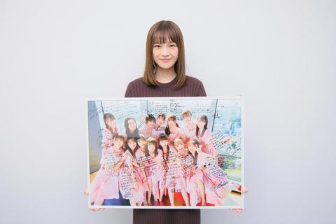 「波瀾万丈…いろいろありました」NGT太野彩香、5年間のアイドル人生に終止符!ファンに感謝 卒業後は「秘密」