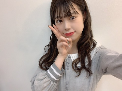 吉川七瀬が今年も千葉都市モノレールの1日駅長に就任!