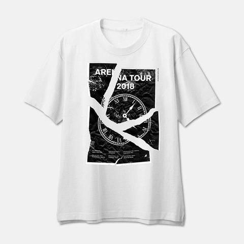 欅坂の公式ツアーTシャツのデザインが意味深