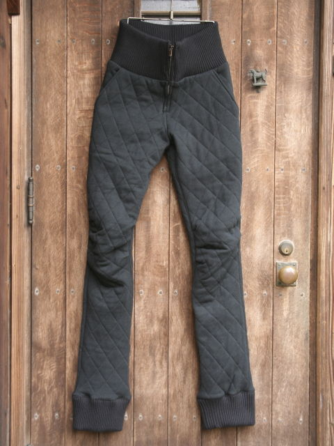 dia quilt sweat pants blog1