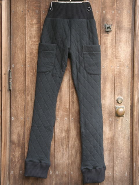 dia quilt sweat pants blog2