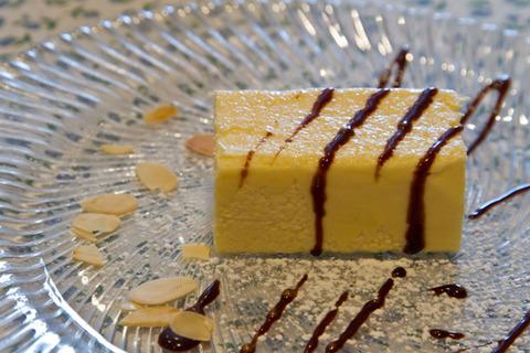 鎌倉チーズケーキ