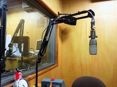 スタジオ♪