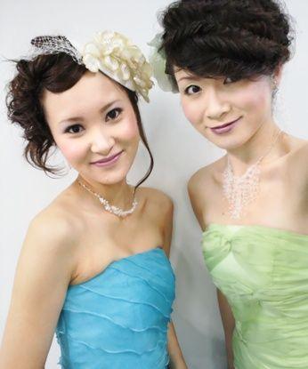 SAKRA & 真希子