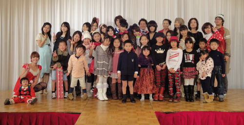 20101218-party