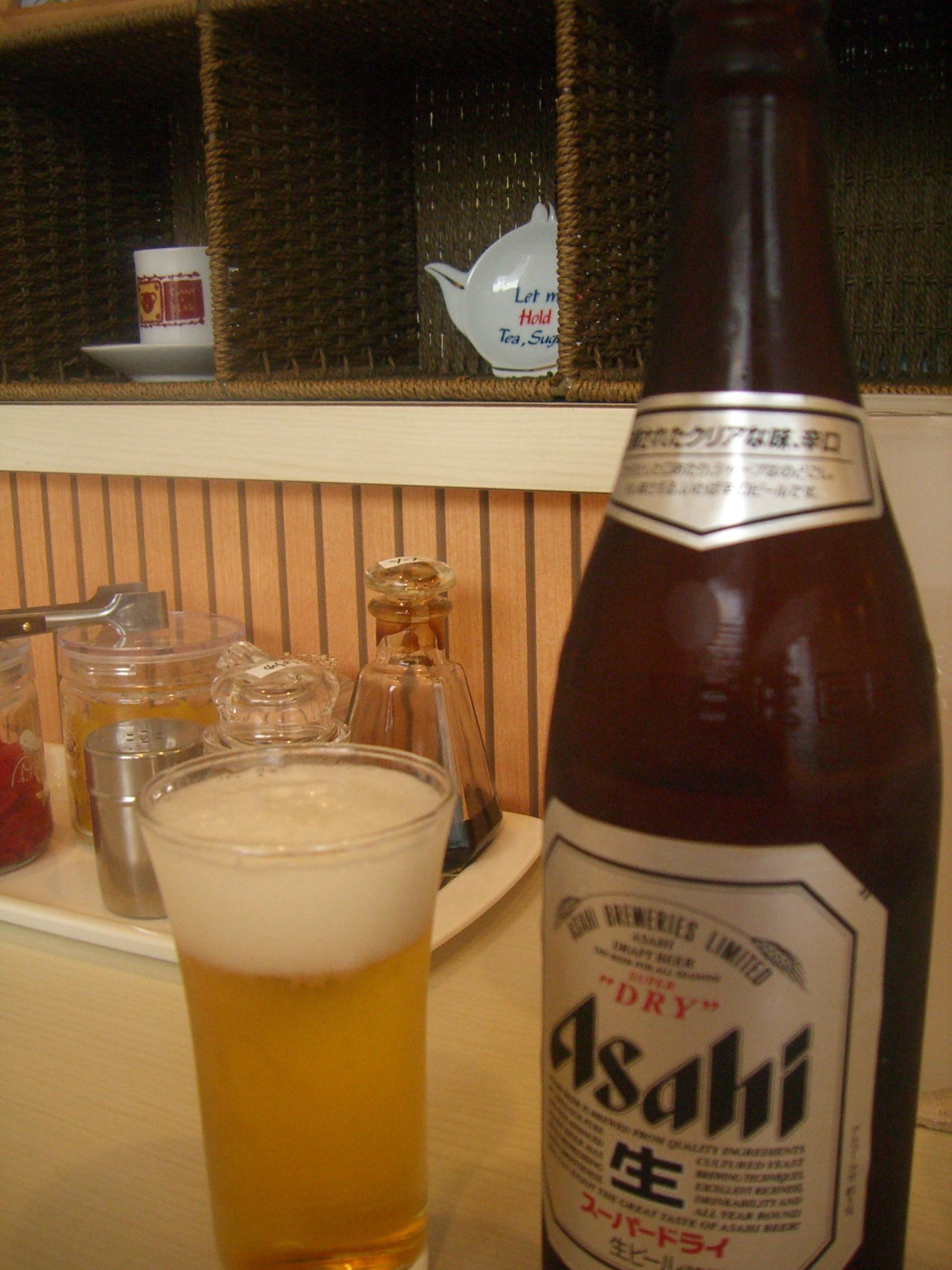 プラモ・ビール2006.617
