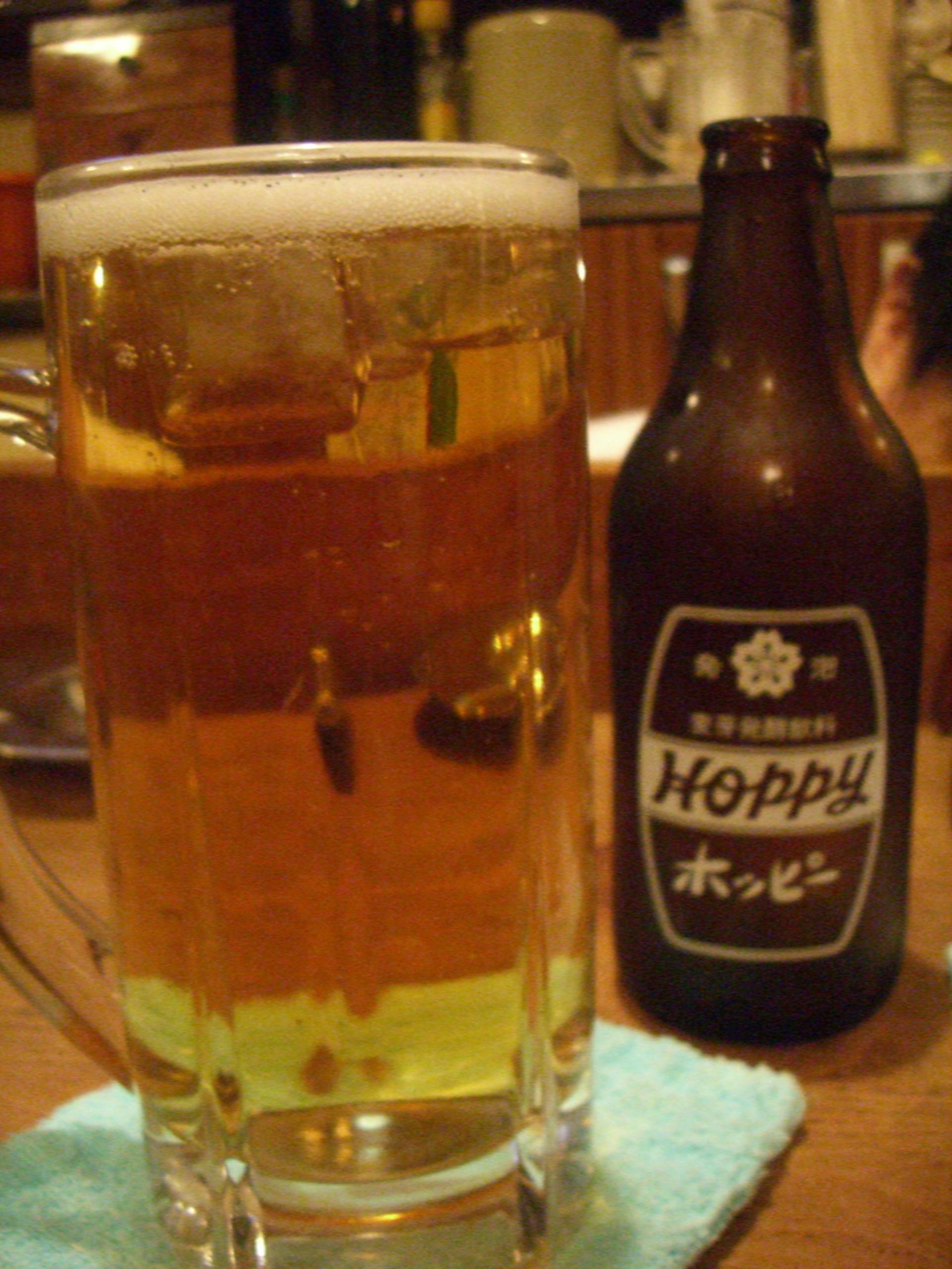 高島屋 ホッピー
