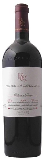 Capellanes Crianza