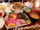 江ノ島へ行く前に!茅ヶ崎 網元料理あさまるでしらすランチ