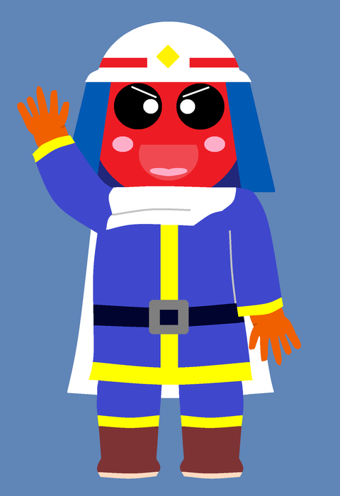 消防団 2