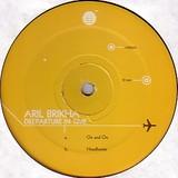 aril brikha 1