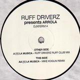 ruffdrivers