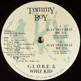 Play that beat mr dj