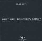 what will tomorrow