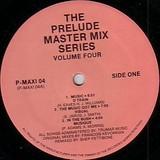 Prelude mastermix 4