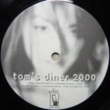 Toms dinner 2000