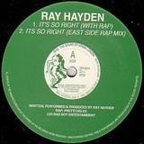 rayhayden