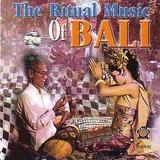 the ritual music of bali