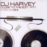dj harvey