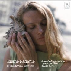 Eliane Radigue 1