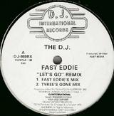 Lets go remix