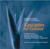 Cascades of colour