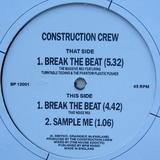 breakthebeat