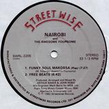 funky soul makossa