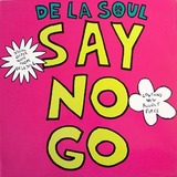 say no go