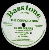 club bizare