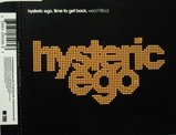 hysteric ego