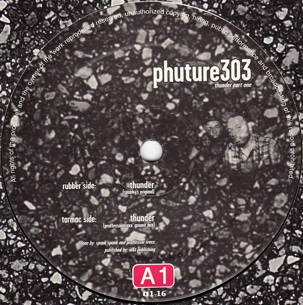 Phuture 303 - Thunder Part Two