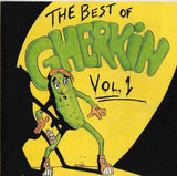 gherkin records