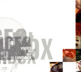 voices in my lunchbox
