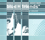 blue + friends