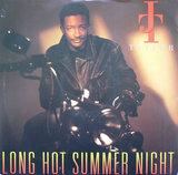 Long Hot Summer Night