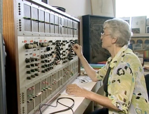 Eliane Radigue 2
