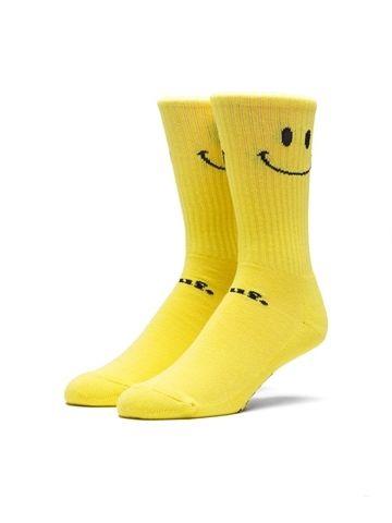 smiley-crew-sock_yellow_SK00045_YELLW_01