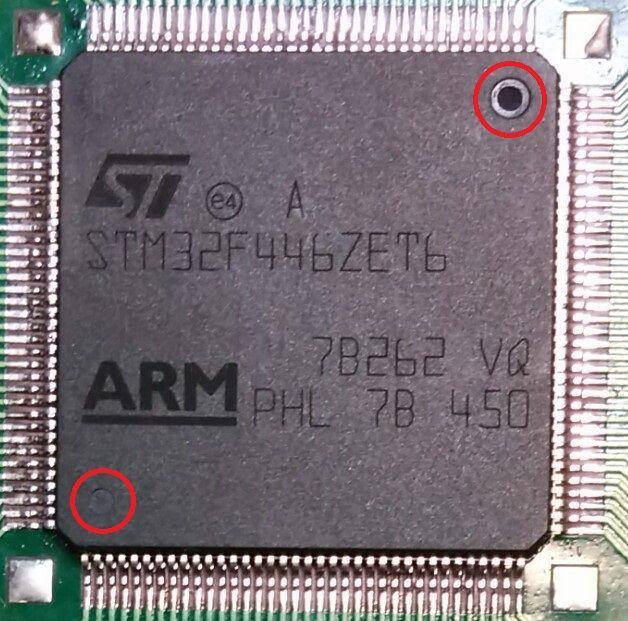 電子工作notepad : STM32