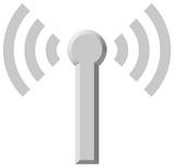 無線LAN2(アンテナ)
